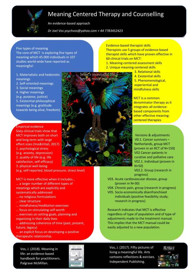 Meaning Centered Therapy and Counselling Flyer-2
